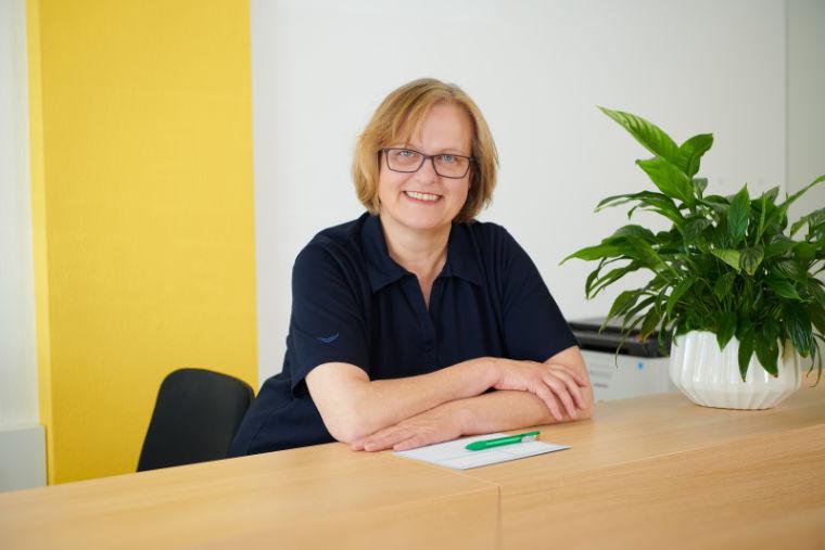 Susanne Wiedermann - Physiotherapiepraxis in Kempten