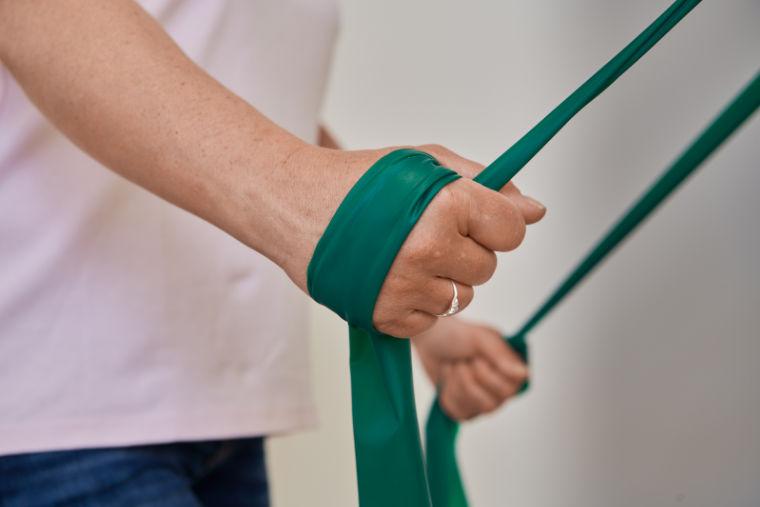Übungen in der Praxis für Physiotherapie, Susanne Wiedemann - Kempten